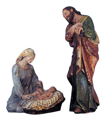 Nativity (Two Figures)